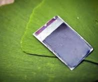 Une feuille artificielle transforme l'eau et l'énergie solaire en carburant à hydrogène