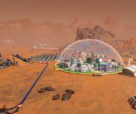Une feuille de route pour la première base humaine permanente sur Mars