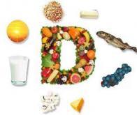 Une forte concentration de vitamine D diminue sensiblement le risque de cancer