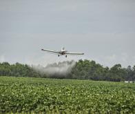 Une intelligence artificielle qui repère la pollution agricole