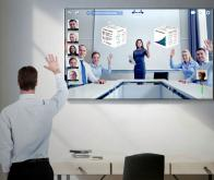 Une interface naturelle rend le travail collaboratif plus humain