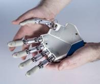 Une main bionique pour retrouver le sens du toucher