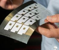 Une micro-batterie fabriquée avec des hologrammes