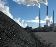 Une mine de charbon transformée en batterie hydroélectrique géante