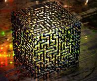 Une nouvelle approche vers l'ordinateur quantique…