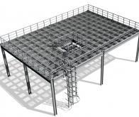 Une nouvelle dimension pour tester les constructions en métal