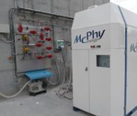 Une nouvelle méthode de stockage de l'hydrogène sous forme liquide