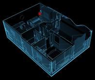 Une nouvelle technique de localisation par micro-ondes