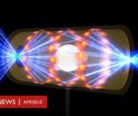 Une percée historique vers la maîtrise de la fusion nucléaire