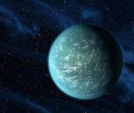 Une planète habitable dans la -banlieue- de notre système solaire ?