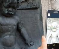 Une puce pour transformer un smartphone en scanner 3D