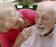 Une relation entre la surdité et la maladie d'Alzheimer