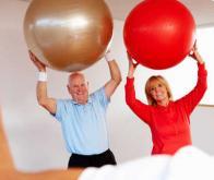Une seule séance d'exercice agit comme un anti-inflammatoire
