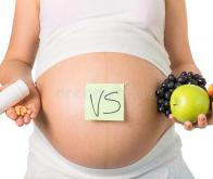 Une supplémentation en vitamines pendant la grossesse réduit le risque d'autisme