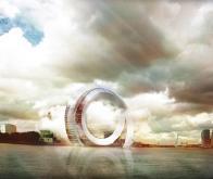 Une turbine habitable révolutionnaire bientôt construite aux Pays-Bas?