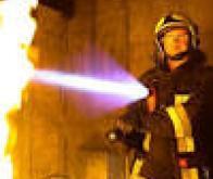 Une visière intelligente pour les pompiers