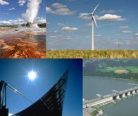 USA : combiner intelligemment les énergies renouvelables pour produire l'énergie