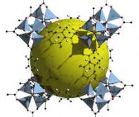 Utiliser les réseaux organo-métalliques pour filtrer l'eau
