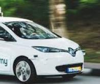 Véhicule autonome : Renault veut rester dans la course…