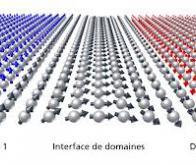 Vers de nouvelles mémoires moléculaires magnétiques