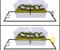Vers des circuits électroniques autocicatrisants