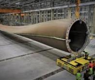Vers des pales d'éoliennes 100 % recyclables