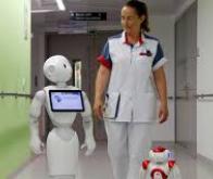 Vers des robots de garde dans les hôpitaux…