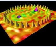 Vers une commutation magnéto optique térahertz en électronique