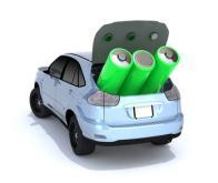 Vers une voiture à hydrogène plus abordable