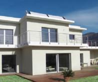 Villa Vision, une maison passive inférieure à 15 kWh/m²/an