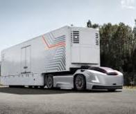 Volvo accélère sa course vers le camion autonome