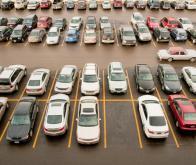 Votre téléphone gare votre voiture à votre place