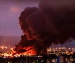 Après l'incendie de Lubrizol, les règles doivent changer...
