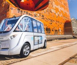 La fiction se transforme en réalité : la voiture autonome est pour demain !
