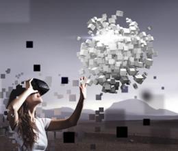 La réalité virtuelle va faire entrer l'Humanité dans une nouvelle ère