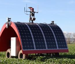 L'agriculture numérique va donner un nouveau souffle au monde rural