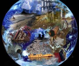 Prenons soin de notre Terre avant qu'il ne soit trop tard…