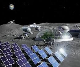 Qui sera le premier à installer une base lunaire permanente sur la Lune ?