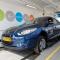 Les batteries amovibles, avenir de la voiture électrique en Chine ?