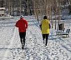 15 minutes d'exercice par jour : trois ans de vie gagnés !