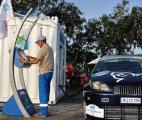Air liquide fait rouler des voitures à hydrogène