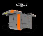 Airobotics dévoile ses drones autonomes
