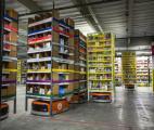 Amazon mise sur de nouveaux robots pour automatiser ses entrepôts