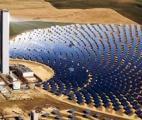 AREVA va construire la plus grande centrale solaire à concentration d'Asie