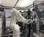 Au CHU de Lille, un robot va préparer des traitements de chimiothérapie
