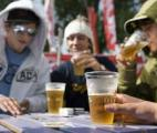 Cancer du sein : une consommation excessive d'alcool pendant l'adolescence augmente les risques