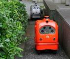 CarriRo Deli, le robot autonome de livraison qui veut conquérir le Japon
