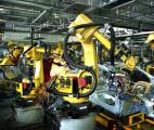 Les robots se reproduisent aussi !