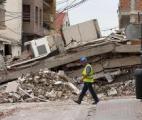 Certaines activités humaines pourraient augmenter les risques de séisme
