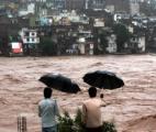 Climat : la mousson asiatique dépend du niveau de CO2 dans l'atmosphère
